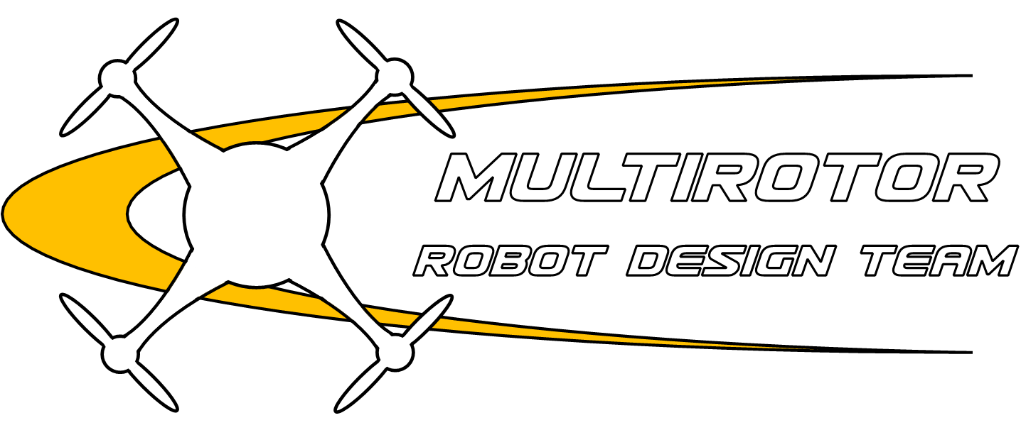 Multirotor Robot Design Team
