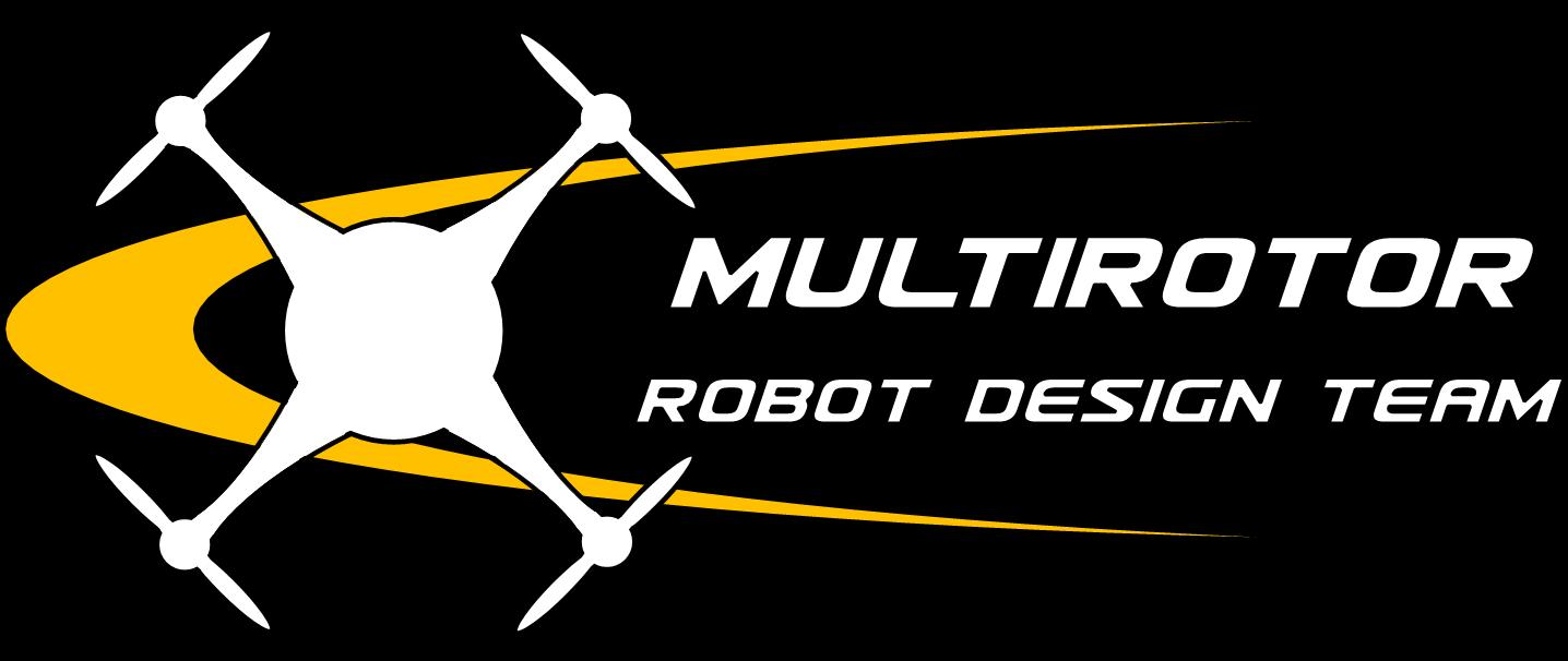 Multirotor Robot Design Team